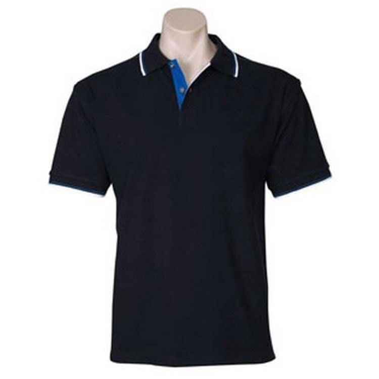 Picture of Mens Nautius Polo