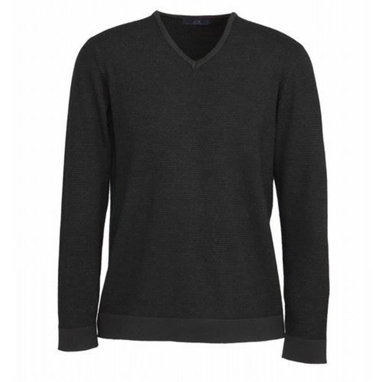 Picture of Mens Origin Merino Pullover