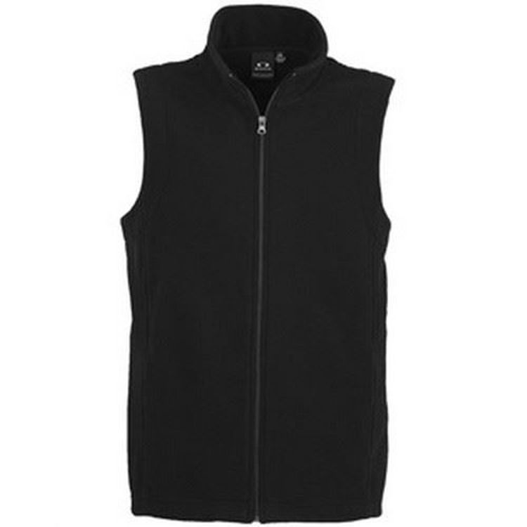 Picture of Mens Plain Vest