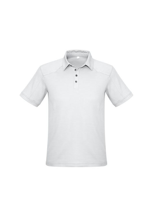Picture of Mens Profile Polo