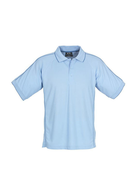Picture of Mens Resort Polo