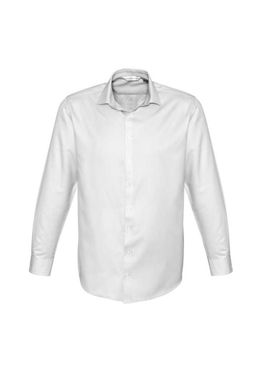 Picture of Mens Stirling Long Sleeve Shirt