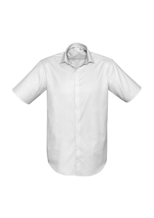 Picture of Mens Stirling Short Sleeve Shirt