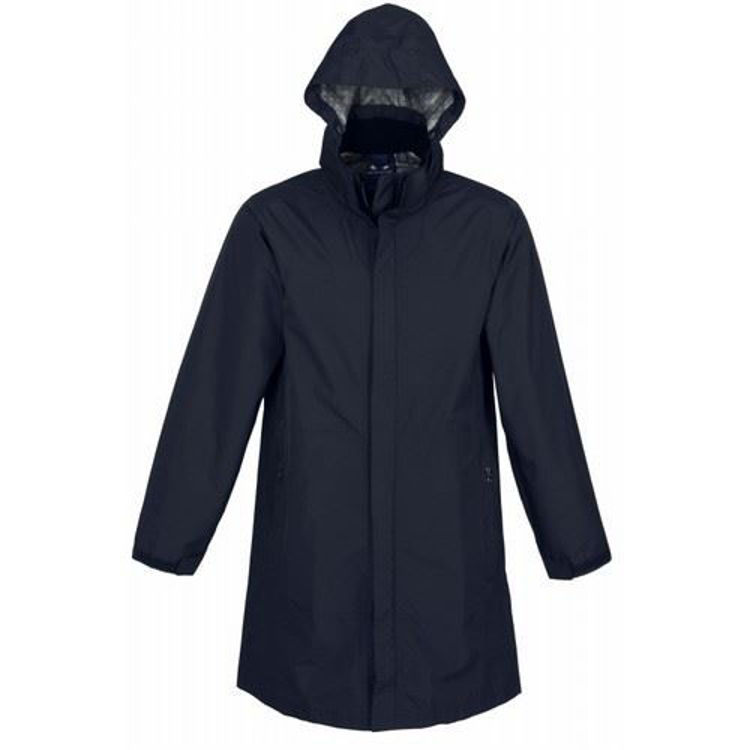 Picture of Mens Stockman 3-4 Length Overcoat