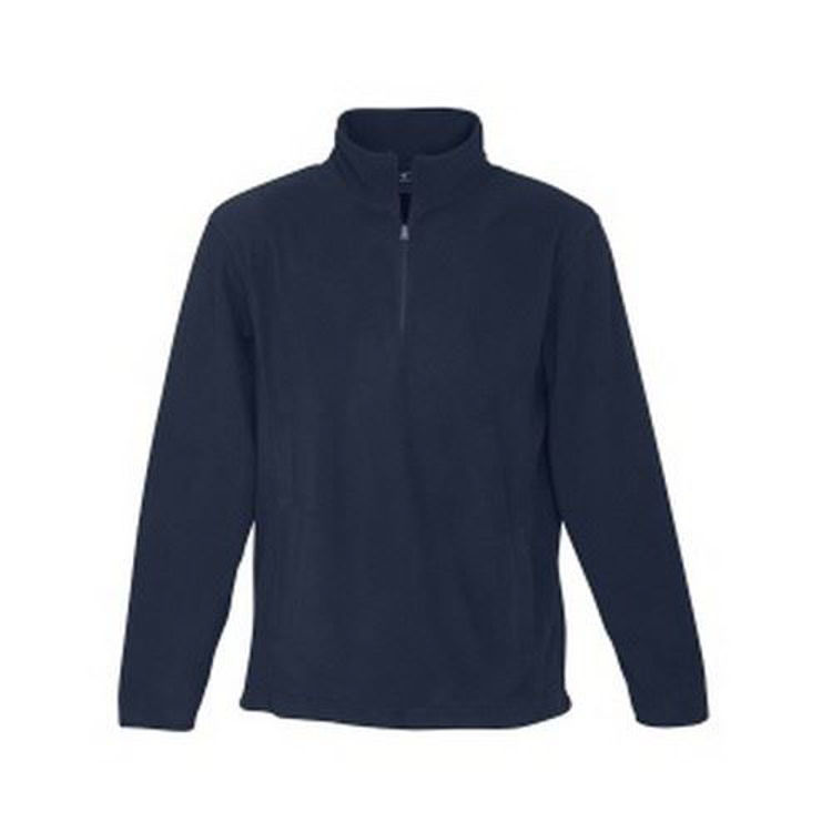 Picture of Mens Trinity ½ Zip Jacket