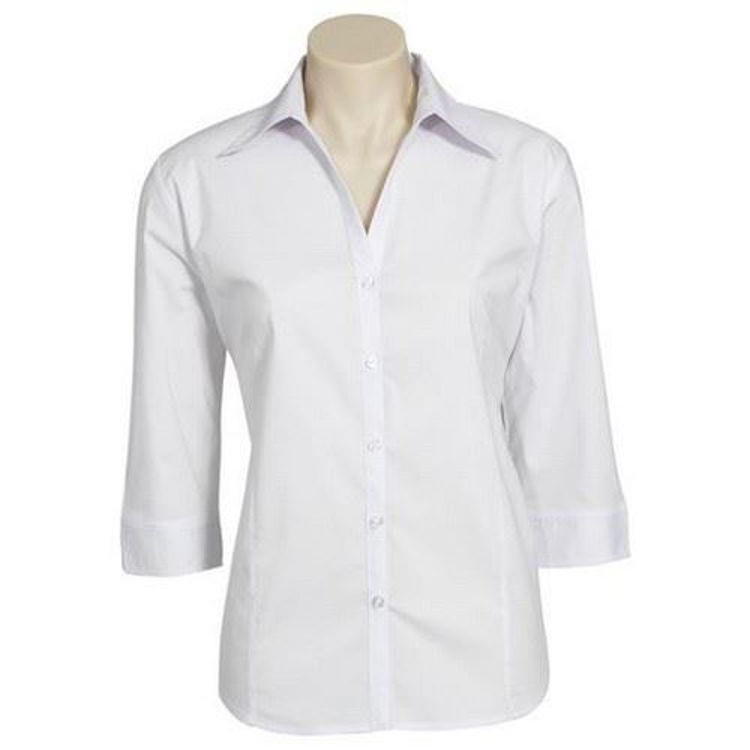 Picture of METRO STRETCH SHIRT-3-4