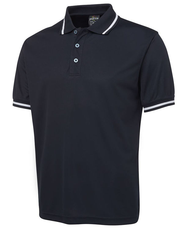 Picture of PODIUM BOLD POLO