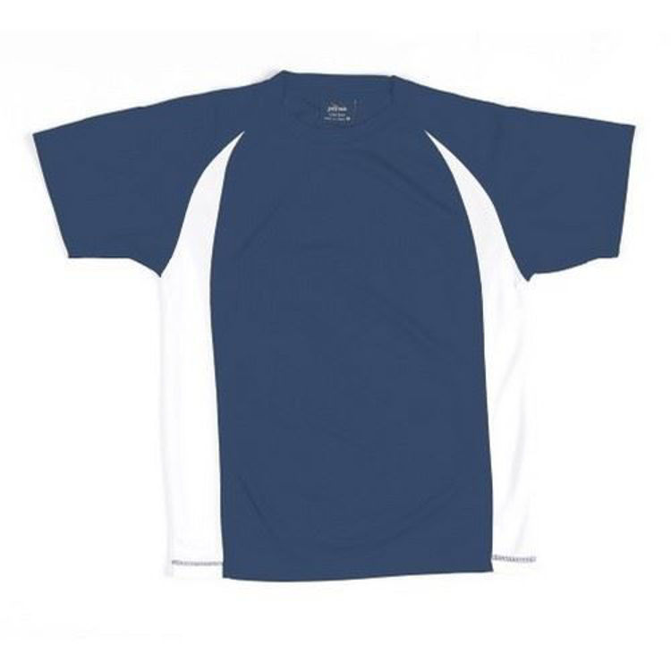 Picture of PODIUM POINT POLY TEE