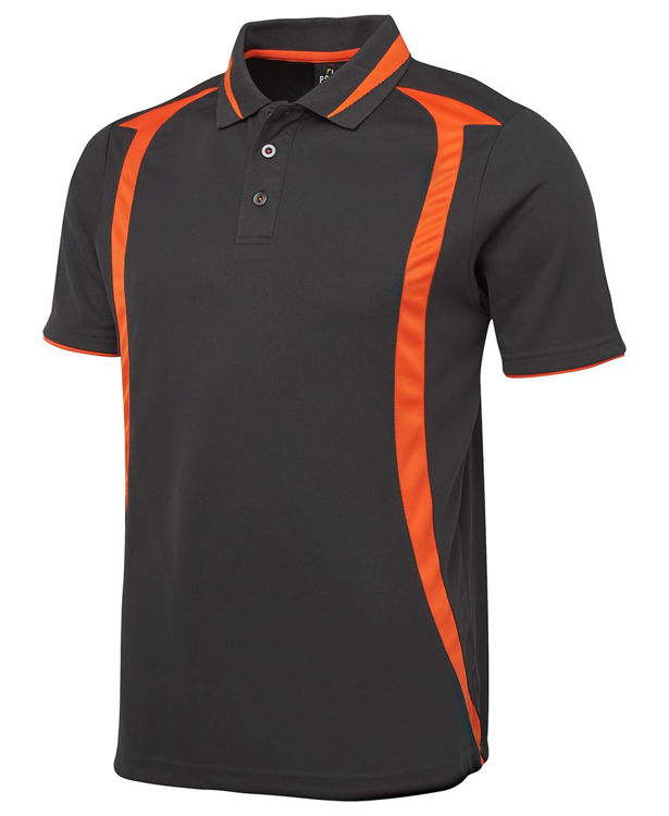 Picture of PODIUM SWIRL POLO