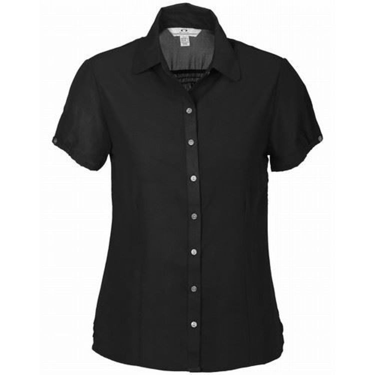 Picture of RUBY LADIES BLOUSE SHIRT