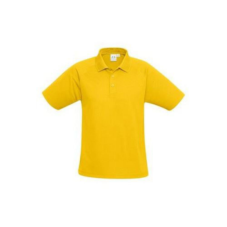 Picture of Sprint Kids BizCool Polo