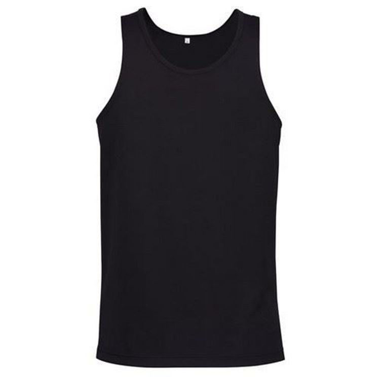 Picture of Sprint Mens BizCool Singlet