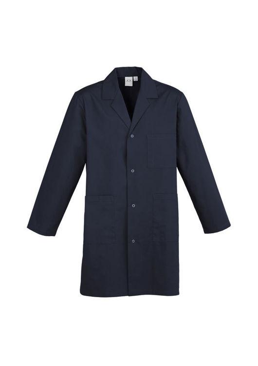 Picture of Unisex Classic Lab Coat