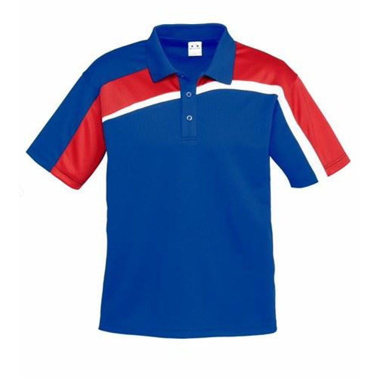 Picture of Velocity Adults Polo
