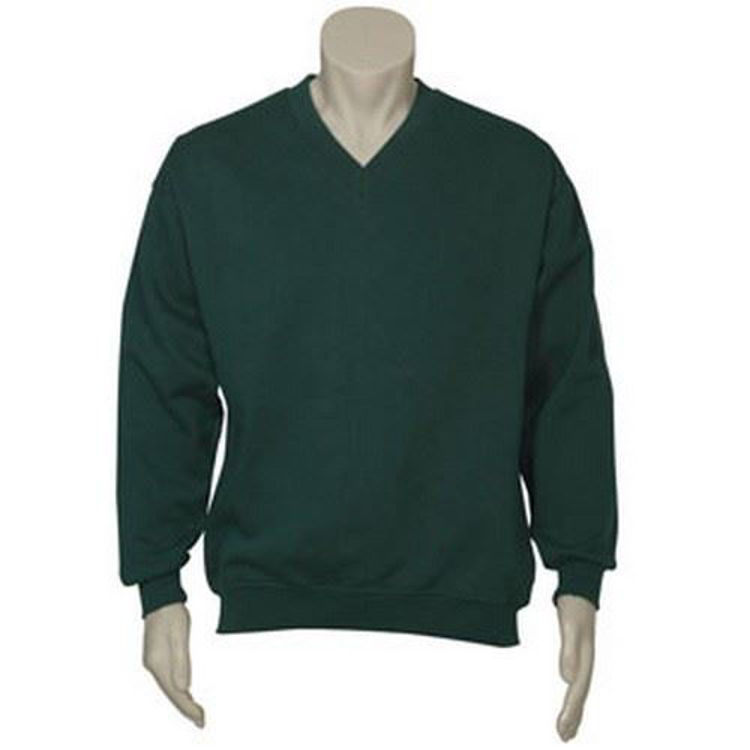 Picture of V-NECK SWEAT SHIRT