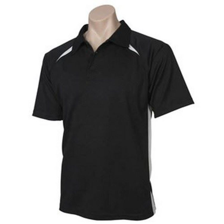 Picture of MENS SPLICE POLO