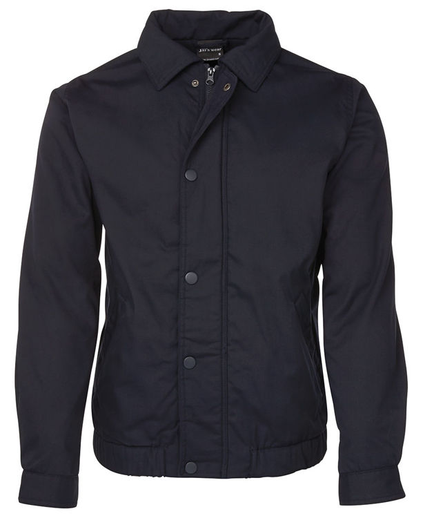 Picture of JB's CONTRAST JACKET