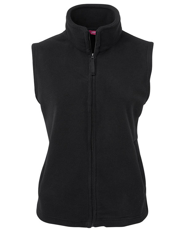 Picture of JB's LADIES POLAR VEST