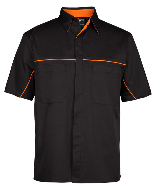 Picture of PODIUM INDUSTRY SHIRT