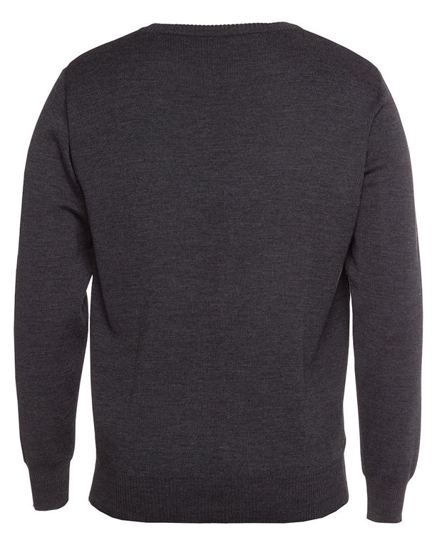 Picture of JB's MENS CORPORATE CREW NECK JUMPER