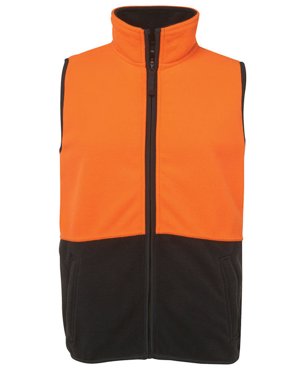 Picture of JB's HV POLAR VEST