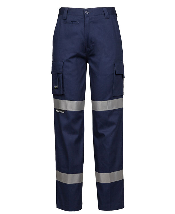 Picture of JB's LADIES BIOMOTION LT WEIGHT PANT WITH REFLECTIVE TAPE