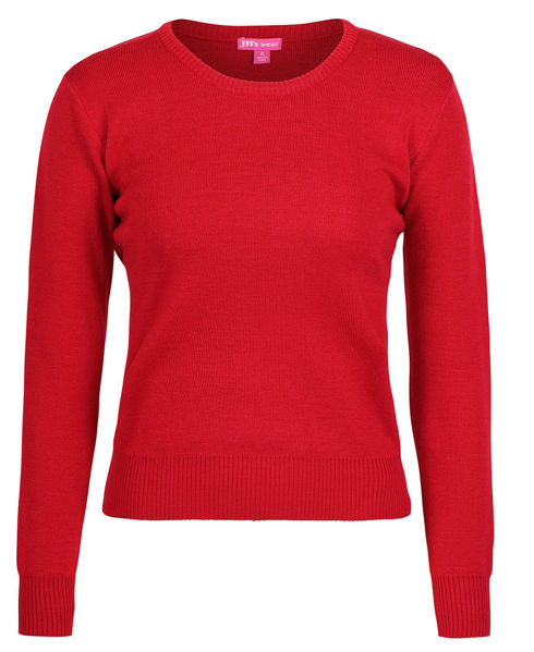 Picture for category Knitwear
