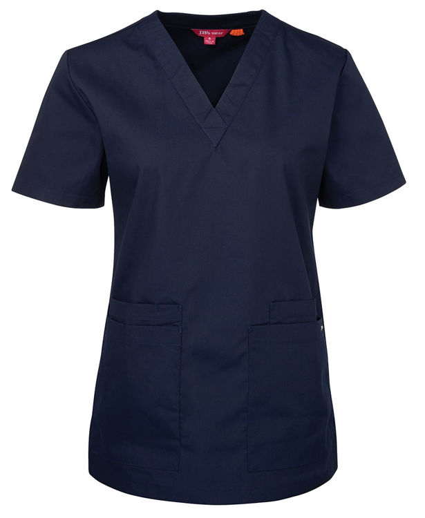 Picture of JB'S  UNISEX SCRUBS TOP