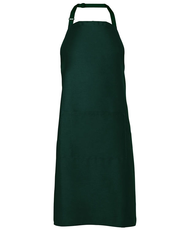Picture of JB'S APRON WITH POCKET