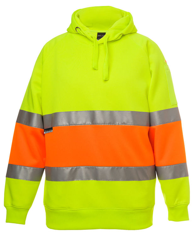 Picture of JB's BIOMOTION (D+N) PULL OVER HOODIE