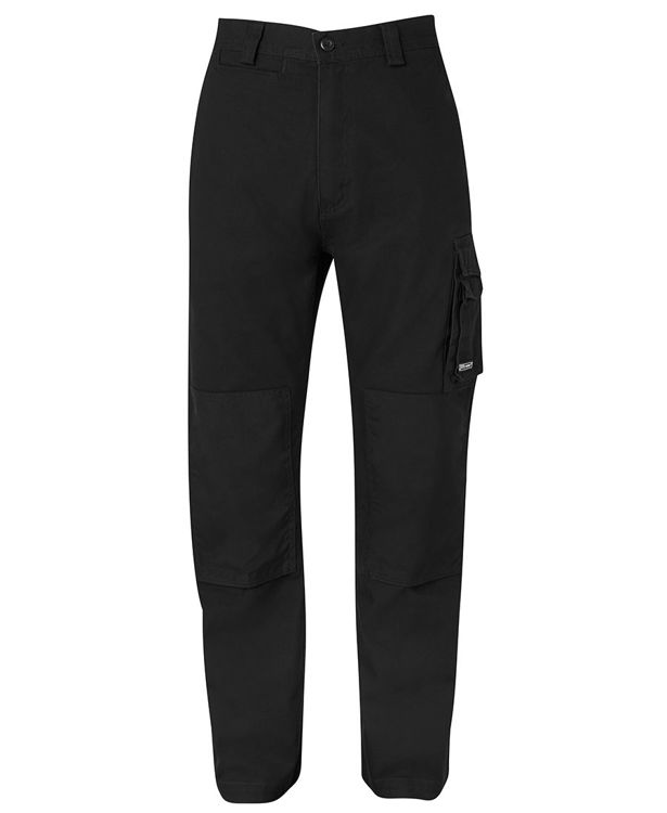 Picture of JB's CANVAS CARGO PANT