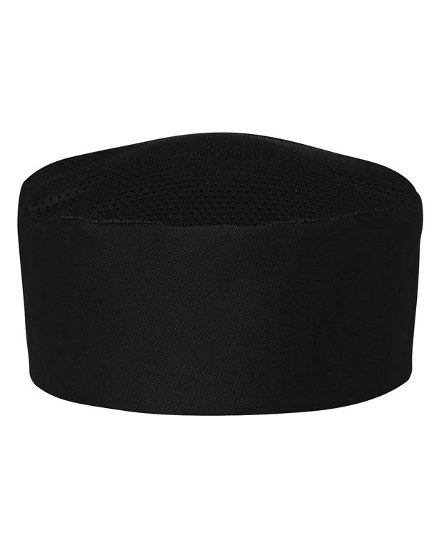 Picture of JB'S CHEF'S VENTED CAP