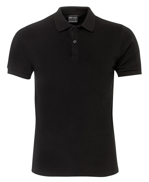 Picture of JB'S FITTED POLO