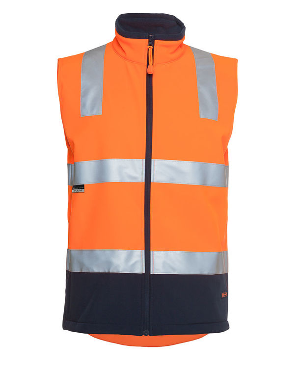 Picture of JB'S HI VIS (D+N) LAYER VEST