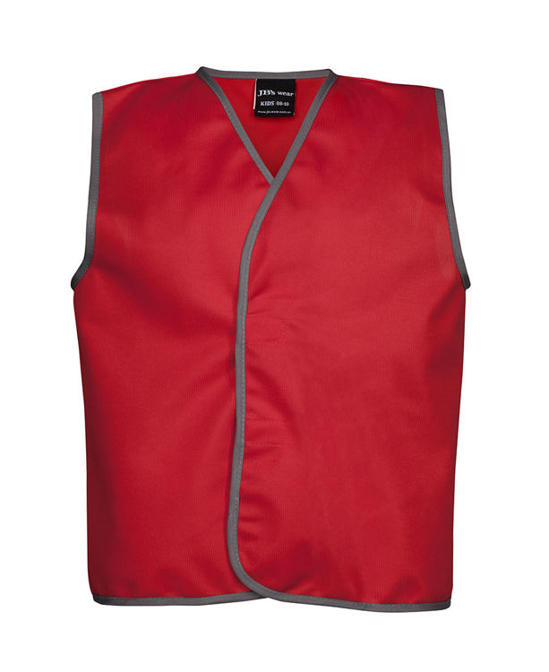 Picture of JB's KIDS COLOURED TRICOT VEST