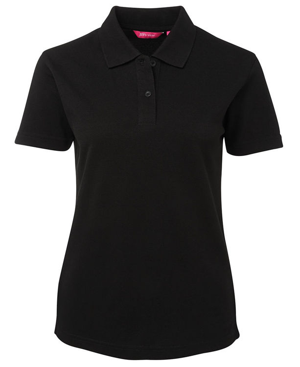 Picture of JB'S LADIES 210 POLO