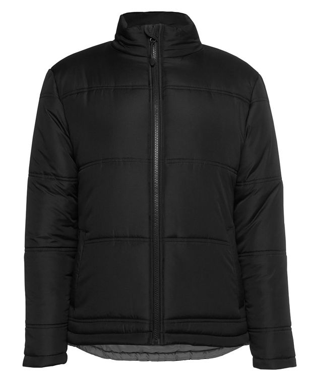 Picture of JB's LADIES ADVENTURE PUFFER JACKET
