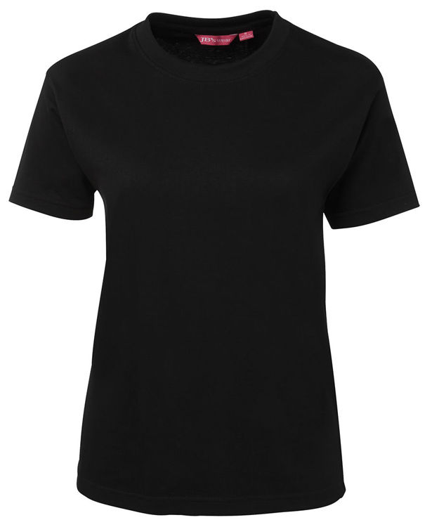 Picture of JB'S LADIES CREW NECK TEE