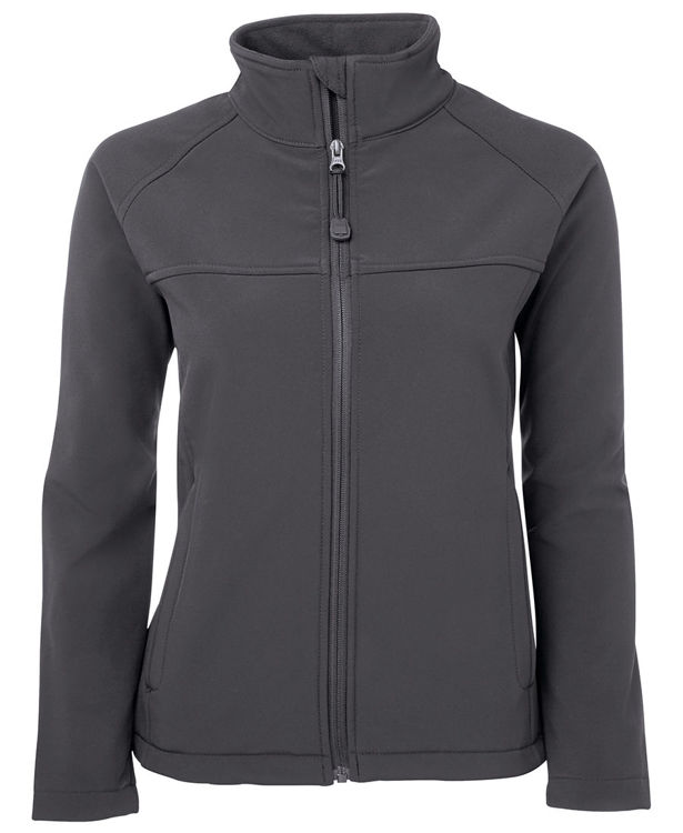 Picture of JB'S LADIES LAYER JACKET