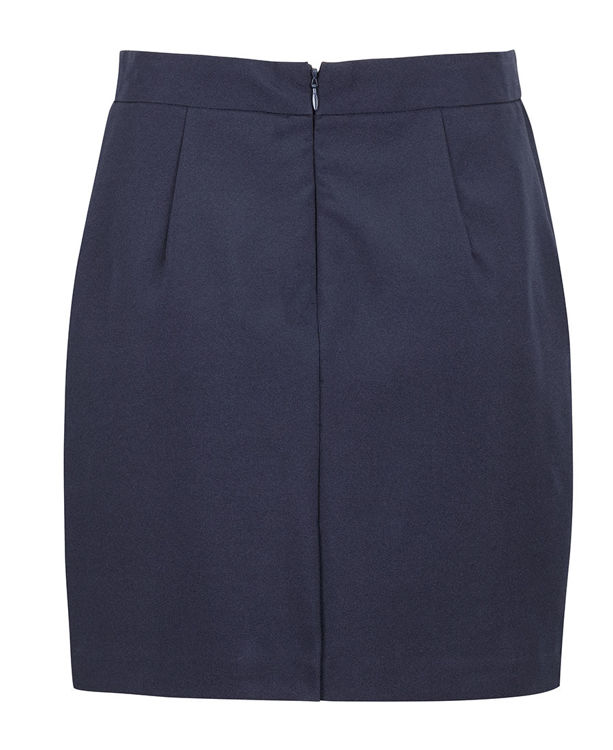 Picture of JB'S LADIES MECH STRETCH SHORT
