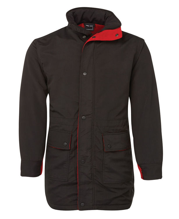 Picture of JB's LONG LINE JACKET