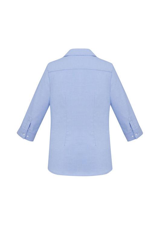 Picture of Ladies Regent ¾/S Shirt