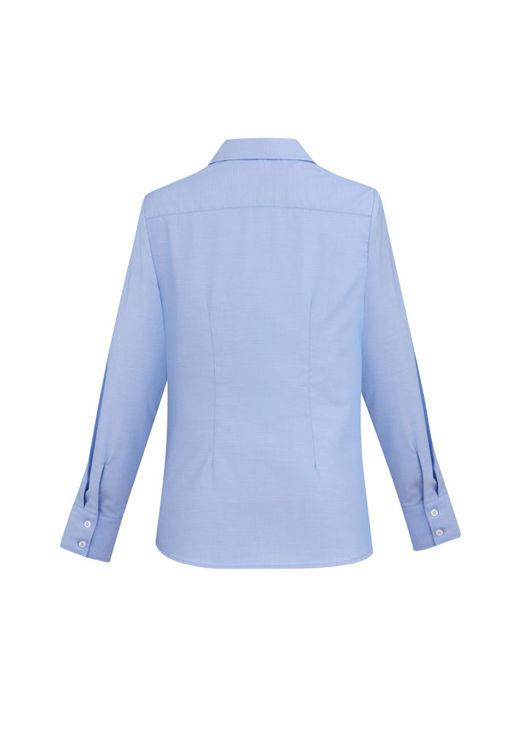 Picture of Ladies Regent L/S Shirt