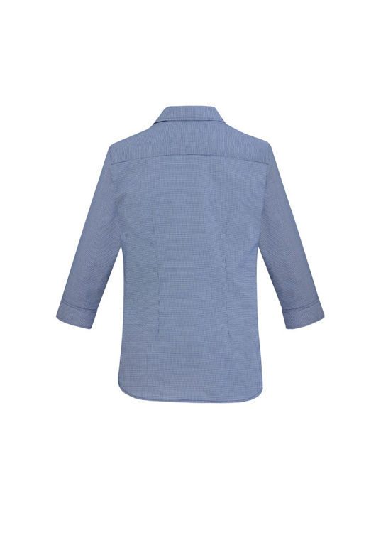 Picture of Ladies Jagger ¾/S Shirt