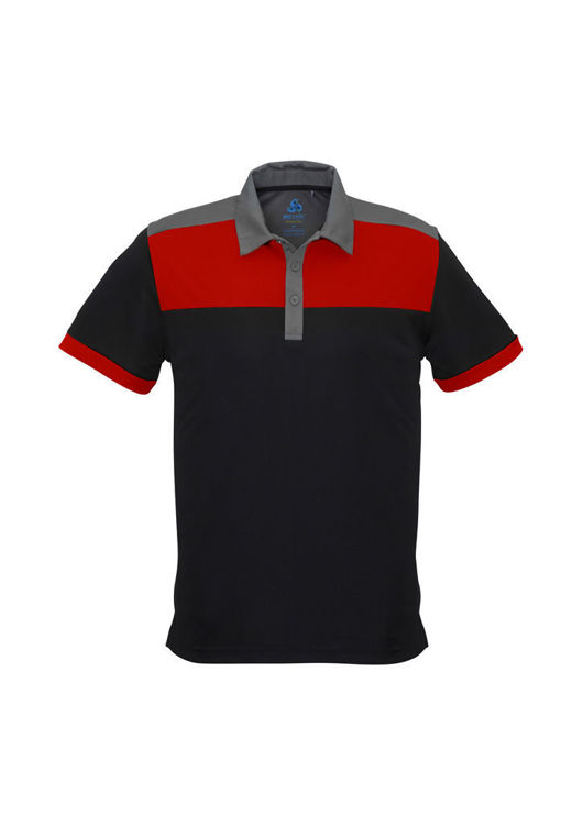Picture of Mens Charger Polo