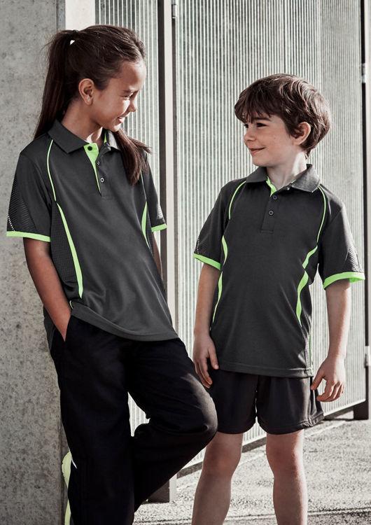 Picture of Kids Razor Polo