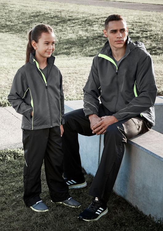 Picture of Kids Razor Team Jacket